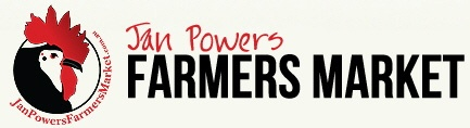 Jan Powers Farmers Market