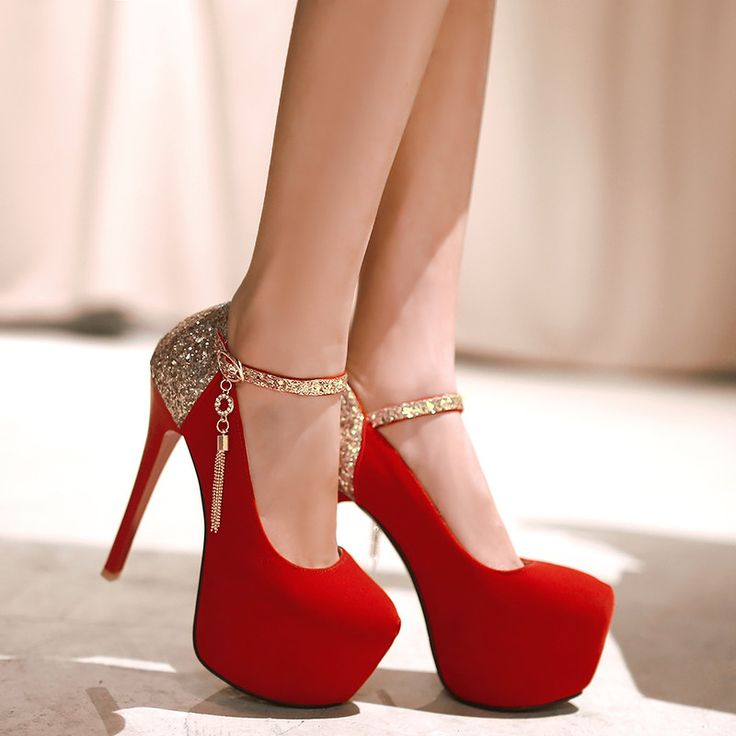 Красивые туфли женские фото своему