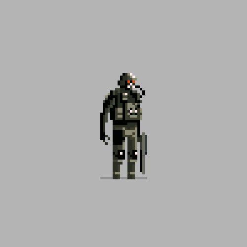 Personagens famosos em Pixel Art                                                                                                                                                     Mais
