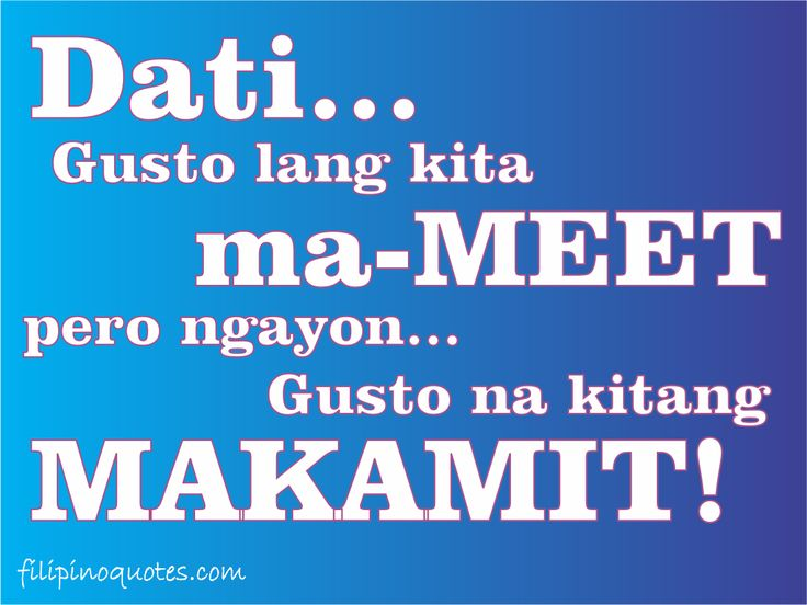 funny tagalog love quotes and sayings twitter X3D3UYwc5