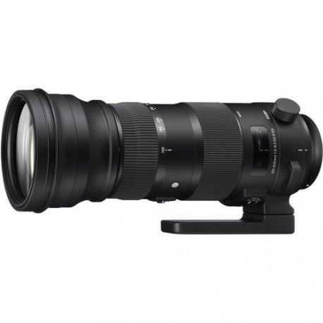 El objetivo Sigma 150-500mm f/5.6.3 APO OS es un clasico de la fotografia de naturaleza y a su vez uno de los objetivos mas vendidos de la marca Sigma, tiene una relacion calidad precio insuperable
