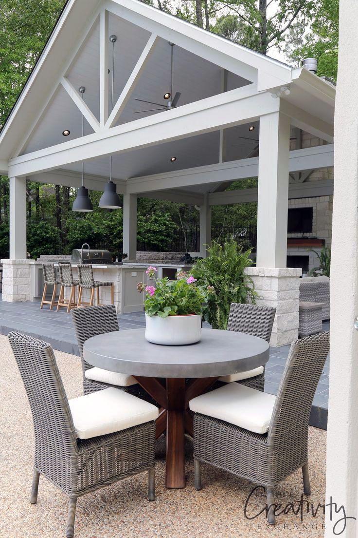 Excellent Outdoor Wedding Pavilion Ideas On This Favorite Site In 2020 Outdoor Kitchen Design Outdoor Decor Outdoor Pergola