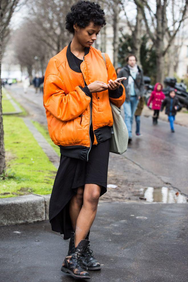 fwah2016 street looks Fashion Week Paris automne hiver 2016 2017 68