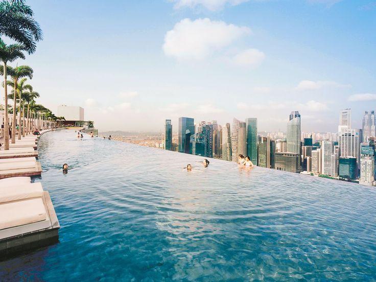 die besten 25 marina bay sands ideen auf pinterest singapur hotel singapur und dubai ferien. Black Bedroom Furniture Sets. Home Design Ideas