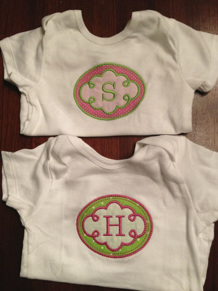 Free embroidery design I found online. One of my first projects with my embroidery machine :)
