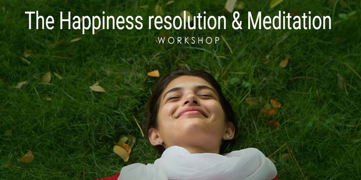Happiness Resolution and Meditation.  January 22, 4:00 pm-6:00 pm @ 66 chancellors circle, Graduate Student Lounge (Room no: 217 ), University Center, U of M by Art of Living Winnipeg