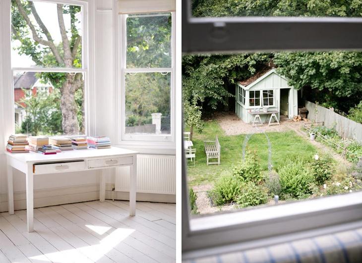 Garden of Jane Cumberbatch