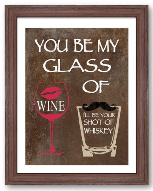 17 best images about chalk art on pinterest wine for Wine chalkboard art