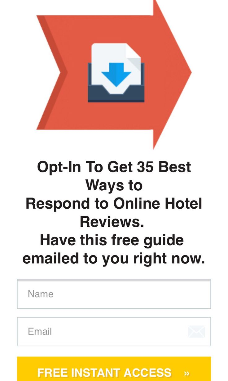 how to get guests to write reviews