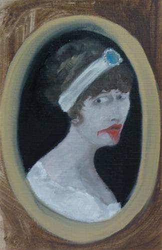 Corinna Spencer, Vampire, 2011