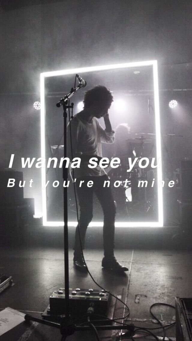 the 1975 lyrics | Tumblr
