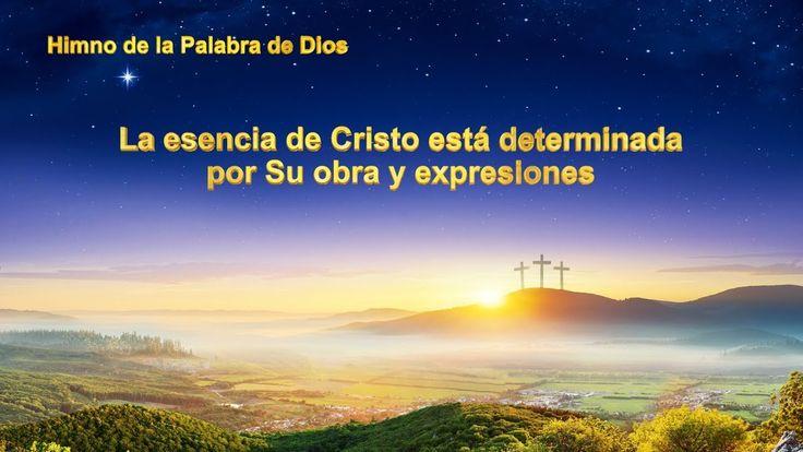 La mejor música cristiana 2018 | La esencia de Cristo está determinada p...#MúsicaEvangélica