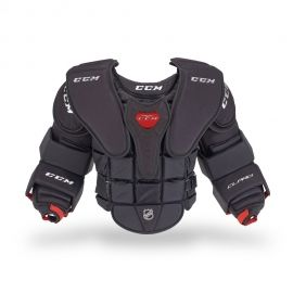 CCM CL PRO SENIOR GOALIE CHEST PROTECTOR