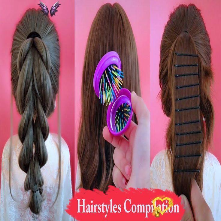 Top 26 Amazing Hair Transformations Beautiful Hairstyles Compilation 2019 Top 26 Amazing Hair Transformations In 2020 Hair Styles Beautiful Hair Hair Transformation
