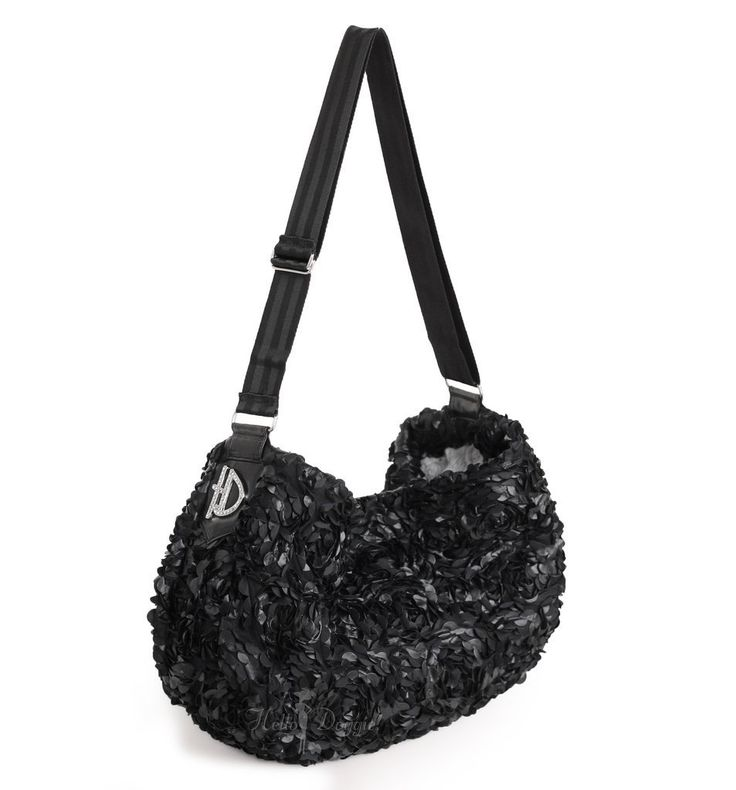 VICTORIAN LUXURY MESSENGER SLING DOG CARRIER –   Free shipping and taxes are included on this designer dog carrier purse.
