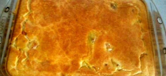 Tamatiebredie pastei met slap oorgooi deeg   Boerekos – Kook met Nostalgie