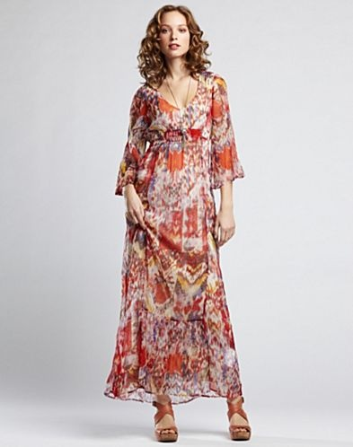 Lucky maxi.  Only a slight step-up from Mrs. Roper which, of course, means I must buy it.