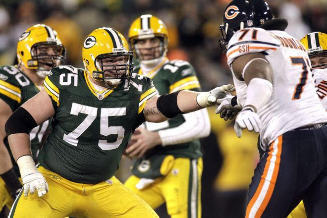 INJURY TO PACKERS OFFENSIVE LINEMAN BRYAN BULAGA COULD SHAKE UP THE REST OF THE NFC‏ | Sports Blog Movement