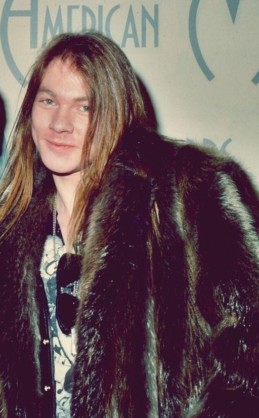 Guns N' Roses : Photo