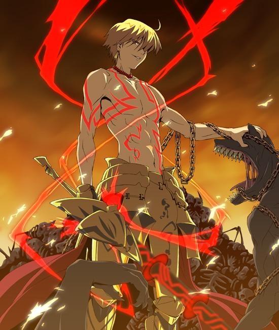 King archer