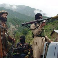 Bombardements pakistanais sur les talibans
