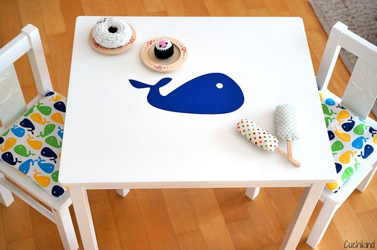 196 besten diy kinderzimmer bilder auf pinterest diy kinderzimmer kinderzimmer ideen und mock up. Black Bedroom Furniture Sets. Home Design Ideas
