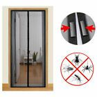 Magic Magnetic Insektentür Mesh Net Screen für Bug Mosquito Fly Insect Curtain -…   – Window Treatments & Hardware