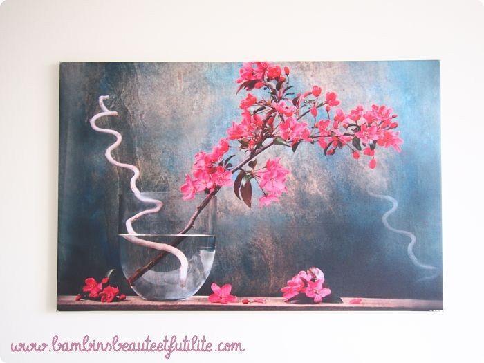 Tableau FENG @scenolia à découvrir sur le blog ainsi que le tableau Ombrelle !