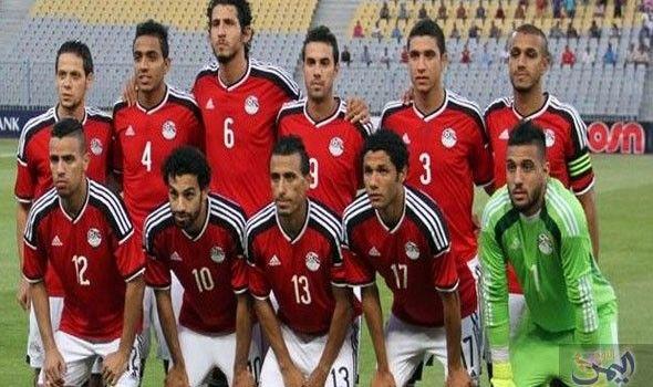 التبديل الثالث لمصر بخروج مروان محسن ودخول كهربا Sports Sports Team Egypt
