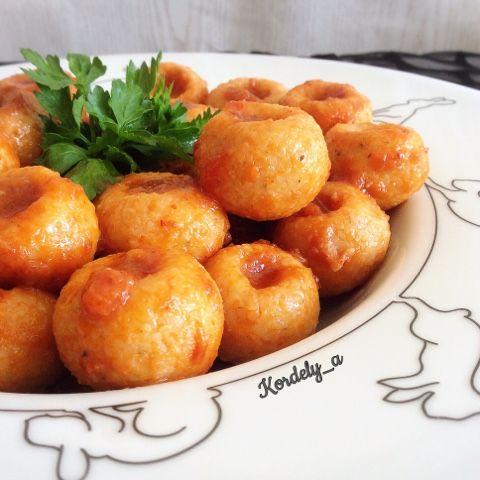 Mutfak+Aşkım:+FELLAH+KÖFTE+(+SARIMSAKLI+KÖFTE)