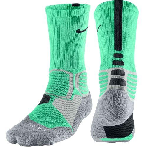 Nike Hyper Elite Crew Basketball Sock available at Dick's Sporting Goods