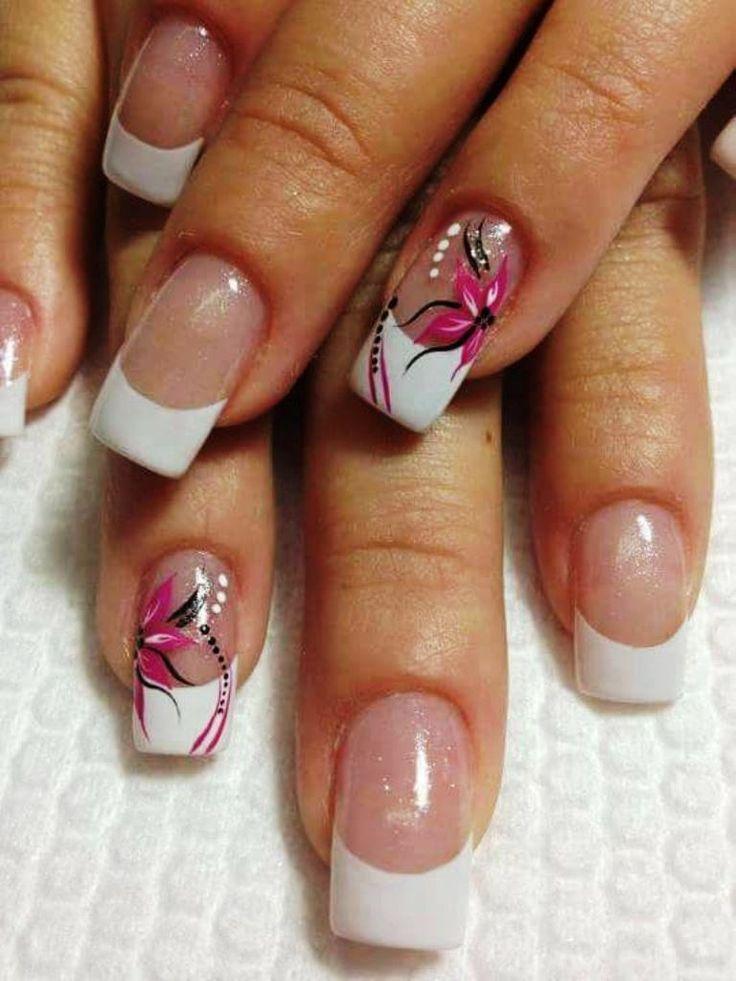 21 best Summer Nails images on Pinterest | Nail art designs, Summer ...