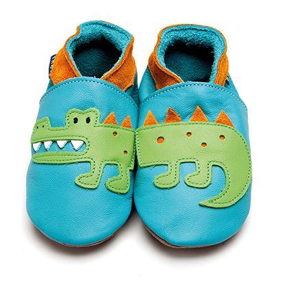 Zapatos Cocodrilo