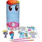 Funko My Little Pony Rainbow Dash Tin-Tastic Action Figure