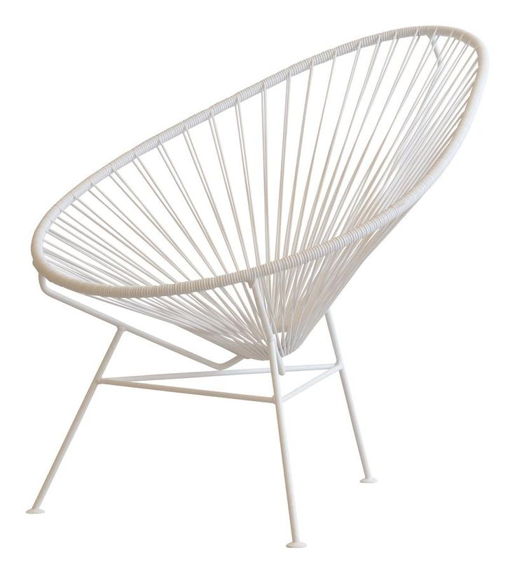 Margherita Missoni Anywhere Chair: 1000+ Ideas About Acapulco Chair On Pinterest