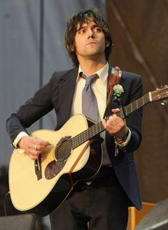Conor Oberst-world's most talented musician.  Yeah, I said it