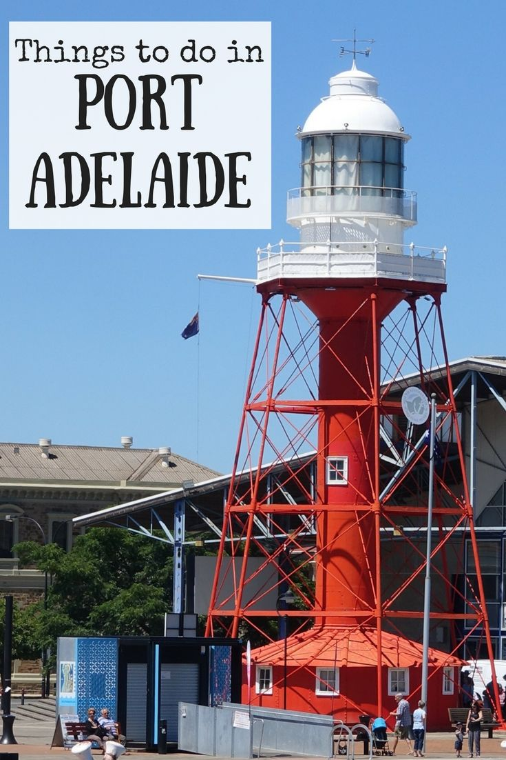 Josie Wanders | Things to do in Port Adelaide | http://josiewanders.com Some great ideas for visiting the historical Port Adelaide in South Australia. To learn more about #Adelaide | #SouthAustralia, click here: http://www.greatwinecapitals.com/capitals/adelaide-south-australia