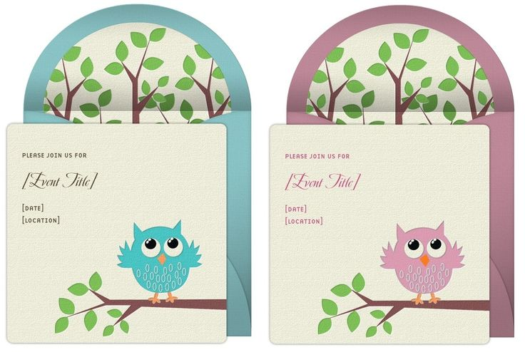 Owl Themed Baby Shower | Use these cute owl baby shower ideas to execute an owl-themed shower ...