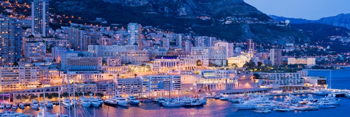 Overseas Incentive Travel - Monte Carlo