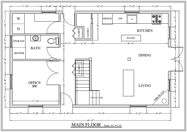 Brandon Starters 36 House House Plans Free Consultant