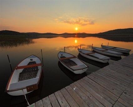 Wow what tranquillity in Tihany (Hungary) - Campaya