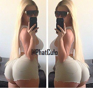 Latinas sex booty Phat