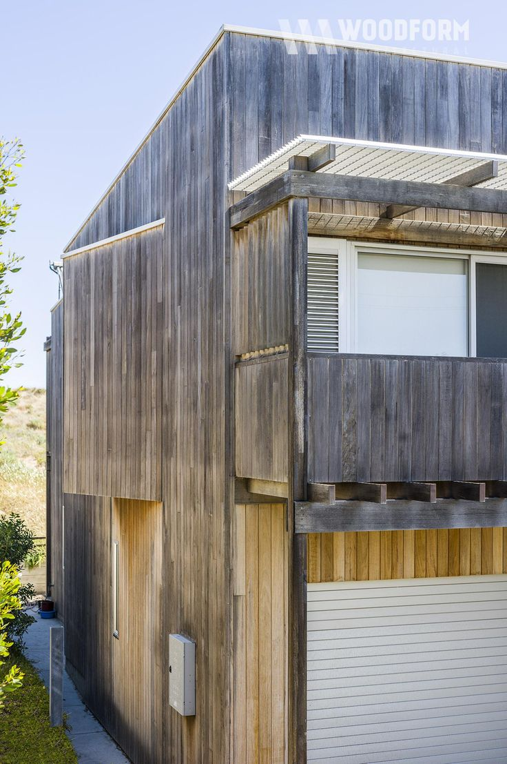 89 best timber cladding in architecture images on pinterest