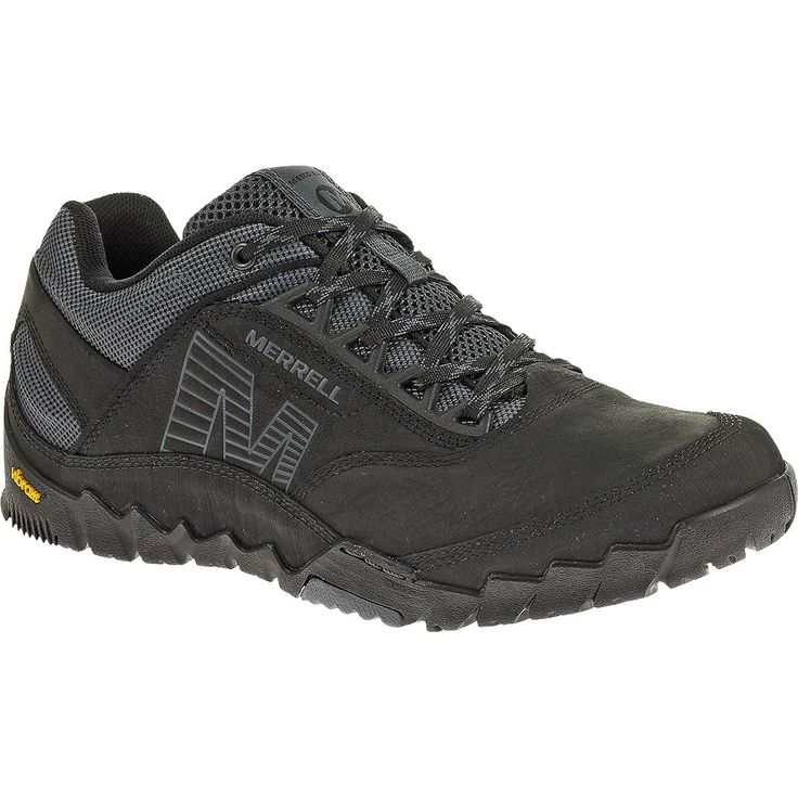 Men - Annex - Black | Merrell