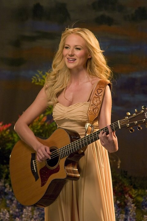 """Jewel (Kilcher) - Alaskan folkie whose debut album, """"Pieces Of You"""" was a massive seller. Later, branched out into dance pop and country music with continued success."""