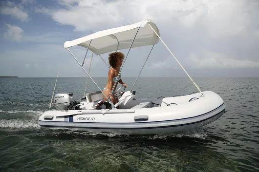 RIB(Rigid Inflatable boat)/Perahu karet - Google+ www.acisa.biz