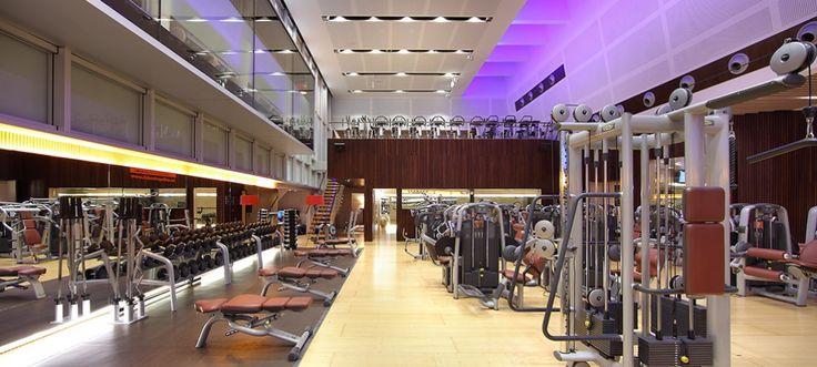 25 best ideas about gimnasio madrid on pinterest dise o - Metropolitan spa madrid ...