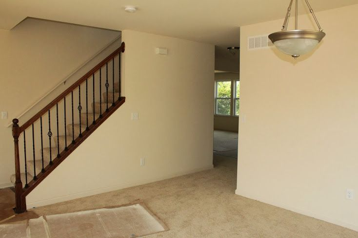 images about stair rails on Pinterest Knee walls