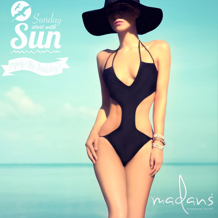 Weekend campaign ! Madans accesories