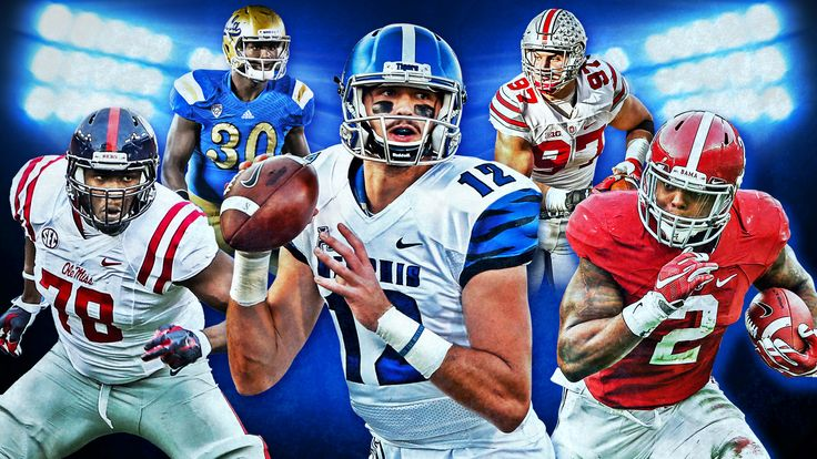 Best of the 2016 NFL Draft class: Ranking five most coveted players at each position   -   The 2016 NFL Draft class isn't among the deepest in recent memory but still boasts a handful of really special talents that are on par with former elite...
